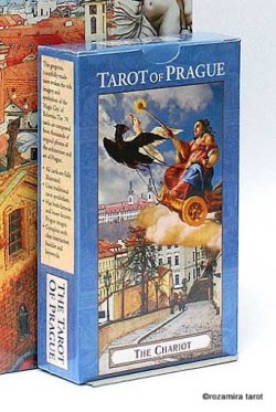 Tarot of Prague Deck — second edition.jpg