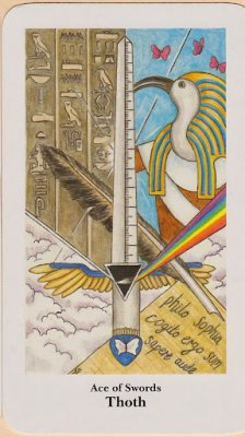 Ace of Swords-  Thoth (Egyptian).jpg