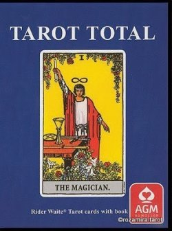 Tarot Total Rider Waite Set.jpg