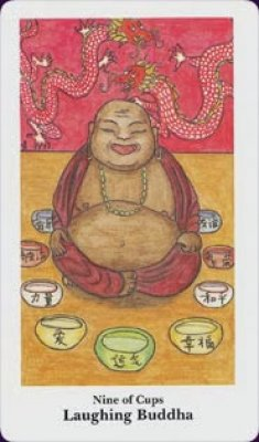 9 of Cups - The Laughing Buddha (Buddhist).jpg