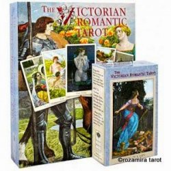 The Victorian Romantic Tarot Kit.jpg