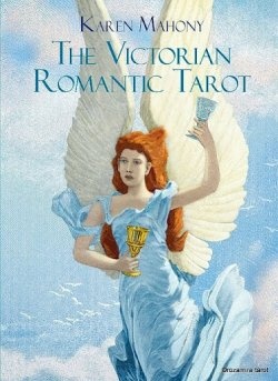 Victorian Romantic Tarot companion book, second edition.jpg